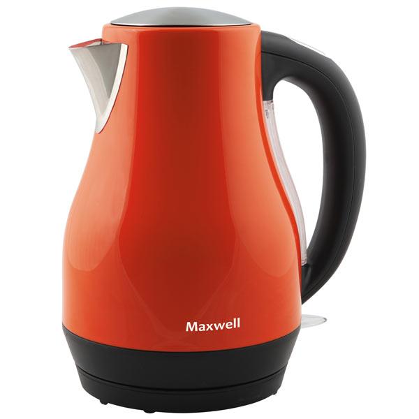 Чайник Maxwell 1038-mwr