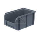 Ящик СТЕЛЛА V-2 серый