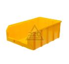 Ящик СТЕЛЛА V-4 желтый