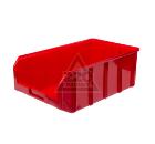 Ящик СТЕЛЛА V-4 красный