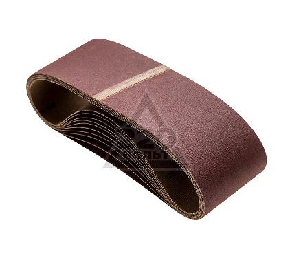 Лента шлифовальная бесконечная ЛУГА-АБРАЗИВ 75 Х 533  Р180  (№ 8)