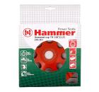 Чашка шлифовальная HAMMER CUP TB 150*22мм
