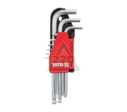 Набор ключей YATO YT-0507