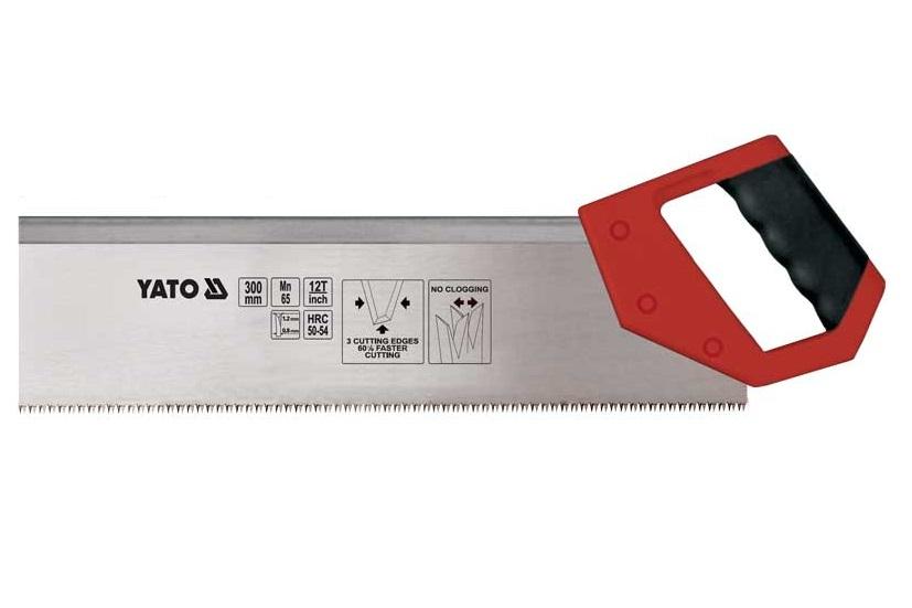 Ножовка Yato Yt-3130