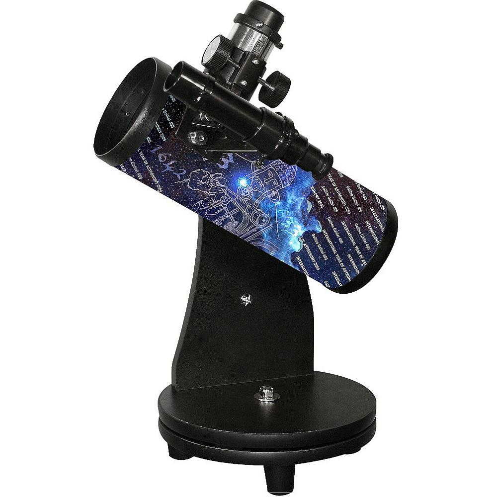 Телескоп Sky-watcher Dob 76/300