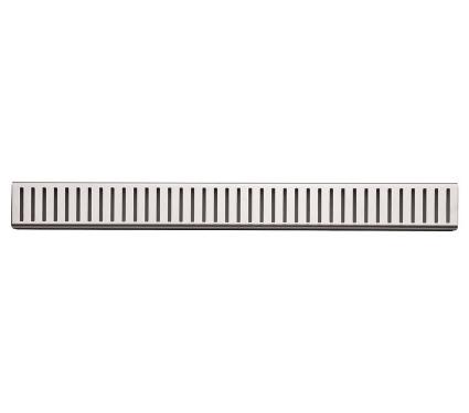 Решётка ALCA PLAST PURE-750L