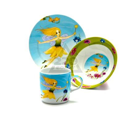 Набор посуды MAYER&BOCH 24026 Фея