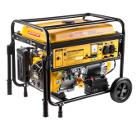 Бензиновый генератор HAMMER GNR5500 LE ATS