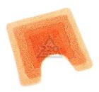 Коврик WESS Belorr orange