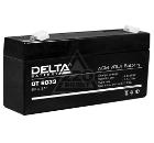 Аккумулятор для ИБП DELTA DT 6033 (125)