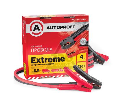 Провода прикуривания AUTOPROFI AP/BC - 8000 EXTREME