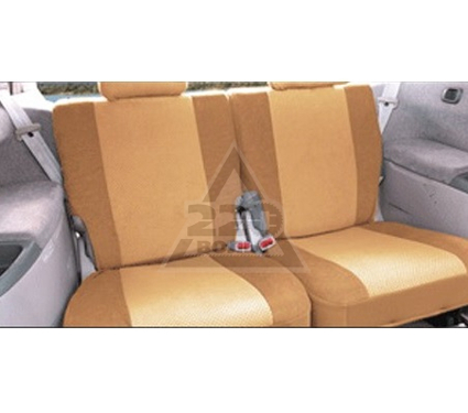 Чехол на сиденье AUTOPROFI MPV-006 D.BE/L.BE