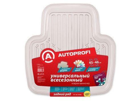 Коврики автомобильные Autoprofi Ter-003 bk