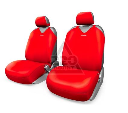 Чехол на сиденье AUTOPROFI R-402Pf RD