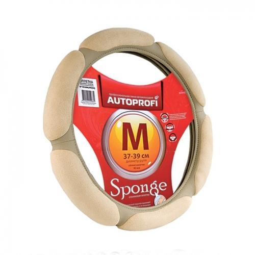 Оплетка Autoprofi Sp-5026 be (s)