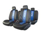 Чехол на сиденье SPARCO SPC/RCN-1105 BK/BL