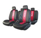 Чехол на сиденье SPARCO SPC/RCN-1105 BK/RD