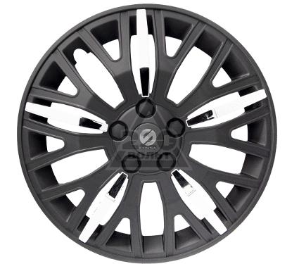 Колпаки на колёса SPARCO SPC/WC-1350L BK/CHROME (14)