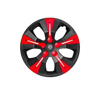 Колпаки на колёса Sparco Spc/wc-1360 bk/rd (13)
