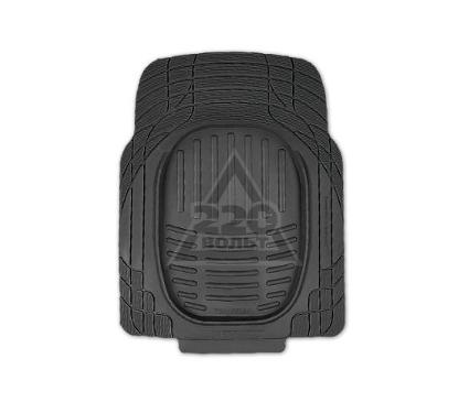 Коврики автомобильные AUTOPROFI TER-150 GY