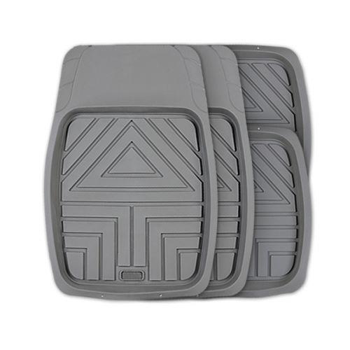 Коврики автомобильные Autoprofi Ter-160f bk
