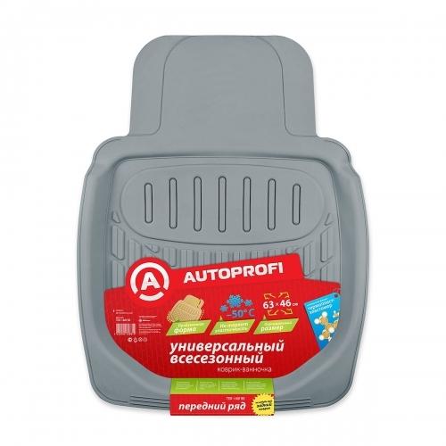 Коврики автомобильные Autoprofi Ter-515 be