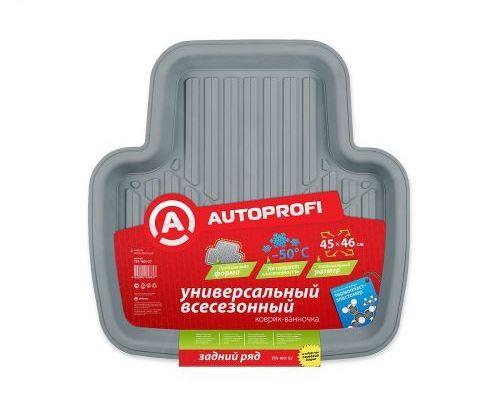 Коврики автомобильные Autoprofi Ter-520 be