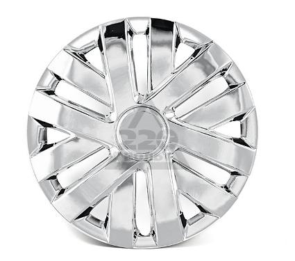 Колпаки на колёса AUTOPROFI WC-1145 CHROME (14)