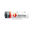 Аккумулятор INTER STEP 20736 2шт