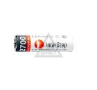 Аккумулятор INTER STEP 20737 4шт