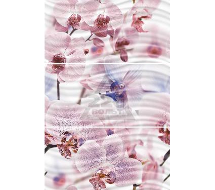 Декор керамический GLOBALTILE 1604-0032 Fortuna розовый 3шт
