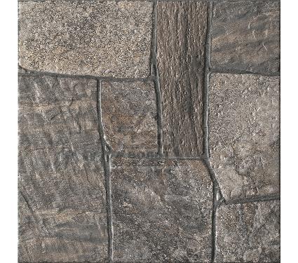 Плитка напольная ROVESE (CERSANIT) EE4P092D Exterio серый 11шт