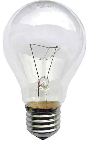 Лампа накаливания Tdm Sq0332-0037