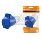 Розетка кабельная TDM SQ0603-0010