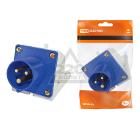 Вилка кабельная TDM SQ0605-0014