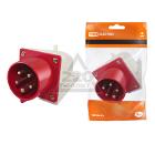 Вилка кабельная TDM SQ0605-0016