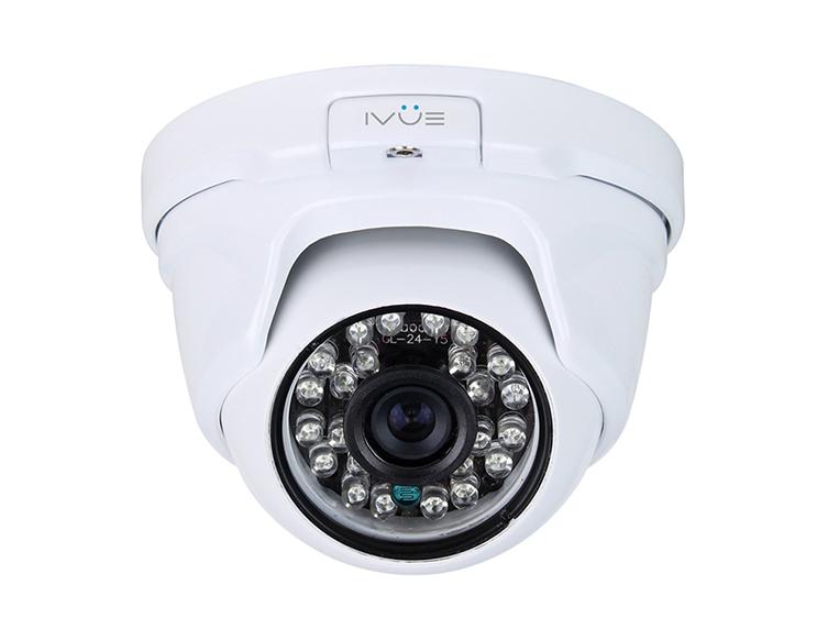 Камера видеонаблюдения Ivue Ivue-hdc-od13f36-20