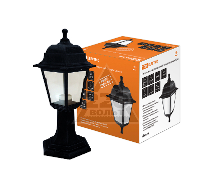 Светильник уличный TDM SQ0330-0705