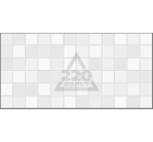 Плитка облицовочная GLOBALTILE 1041-0153 Unica Белый 19шт
