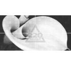 Декор-панно керамический GLOBALTILE 1608-0108 Unica Серый 4шт