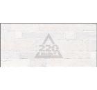 Плитка облицовочная INTERCERAMA 235050071 Brick Светло-серый 10шт