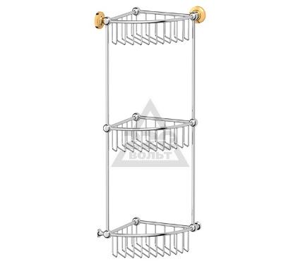 Полка 3SC Stilmar (Chrome/Gold) STI 109