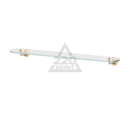 Полка 3SC Stilmar (Chrome/Gold) STI 116