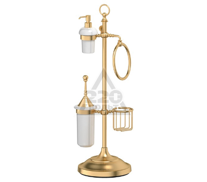 Стойка 3SC Stilmar UN (Satin Gold) STI 335