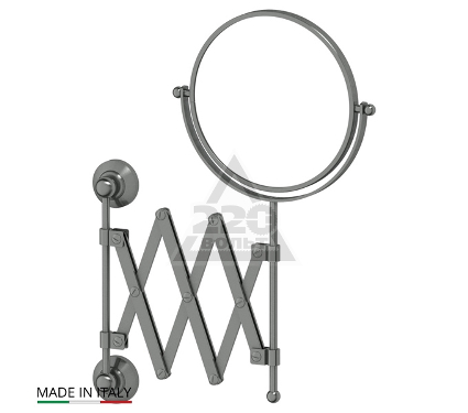 Зеркало 3SC Stilmar (Antic Silver) STI 420
