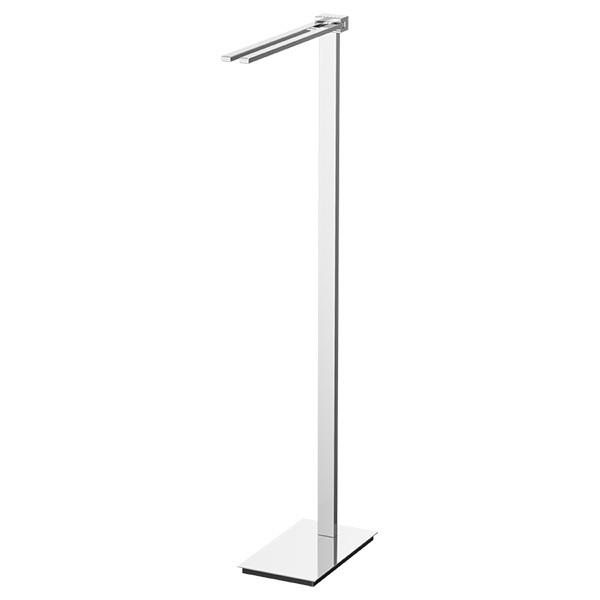 Стойка Lineag Tiffany lux un tif 920  душевая стойка lux railkit цвет хром высота 75 см