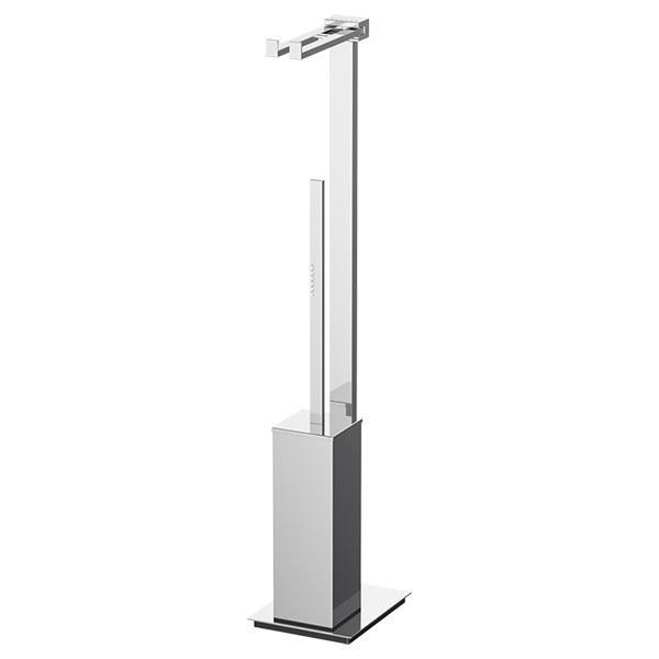 Стойка Lineag Tiffany lux un tif 921  душевая стойка lux railkit цвет хром высота 75 см