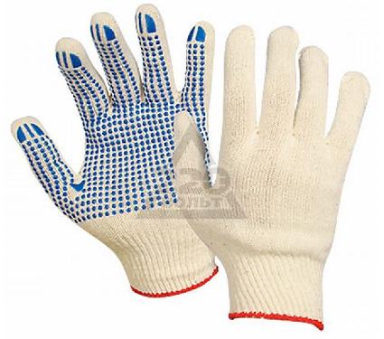Перчатки ХБ BIBER 85707