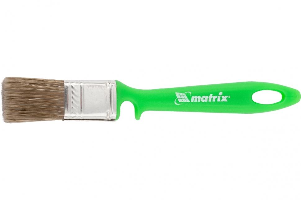 Кисть флейцевая Matrix 83371