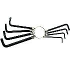 Набор ключей SPARTA 112667
